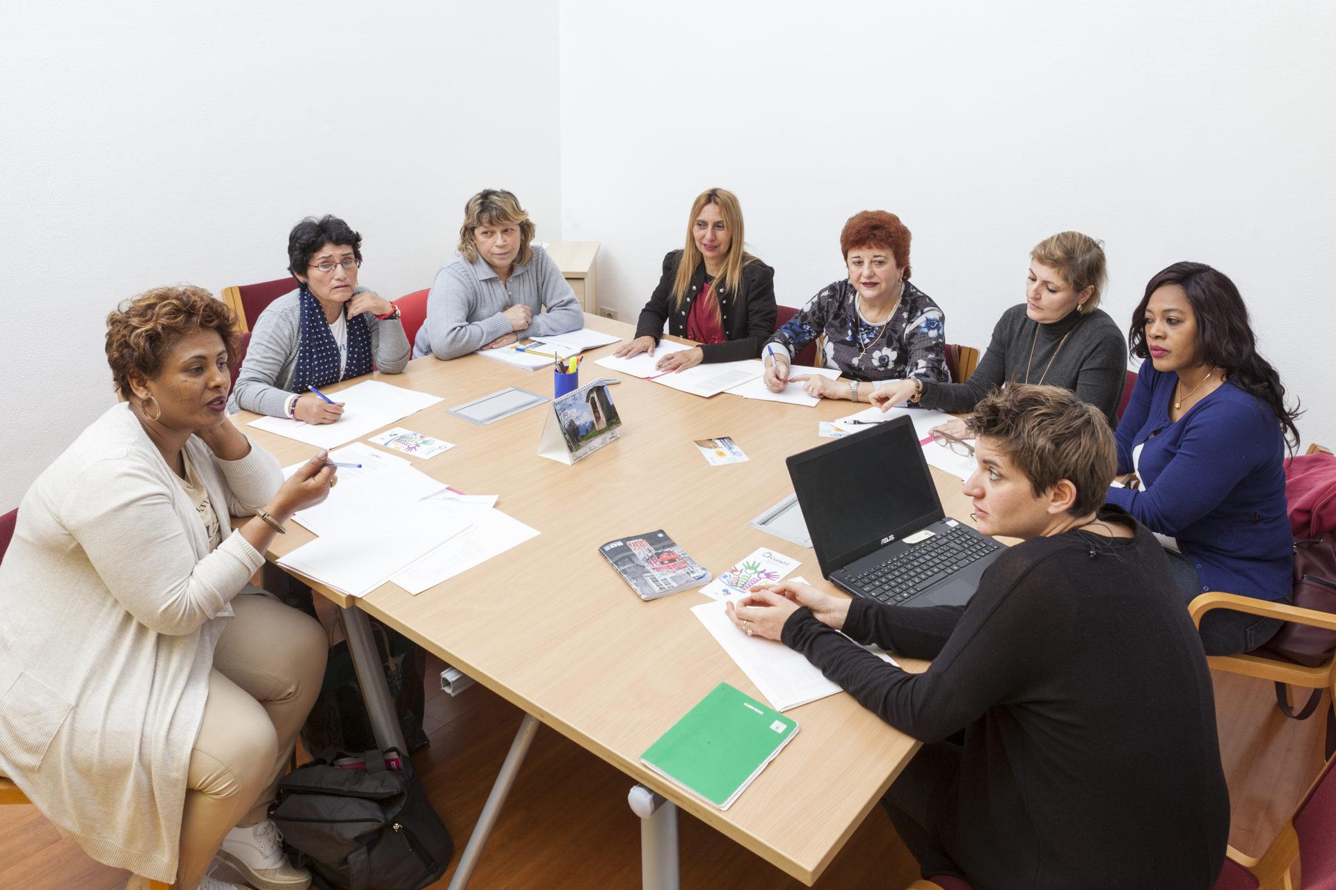 Lavoro e formazione