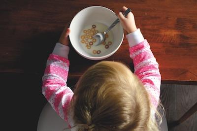 Una colazione perfetta per partire alla grande!