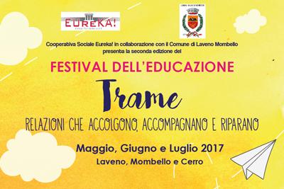 Festival dell'Educazione a Laveno Mombello