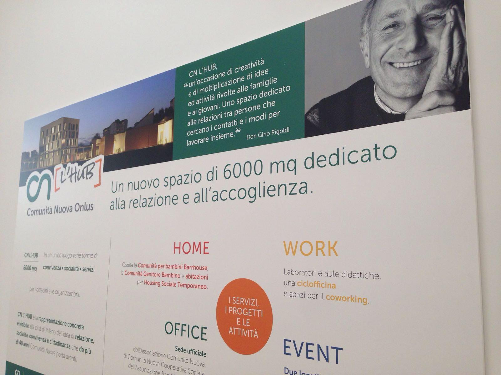 Eureka! con la Fondazione Don Gino Rigoldi