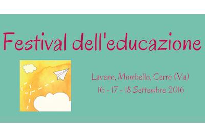 Eureka! organizza il Festival dell'Educazione