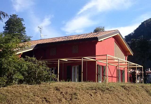 Ostello Casa Rossa tra i migliori in Italia per HotelsCombined