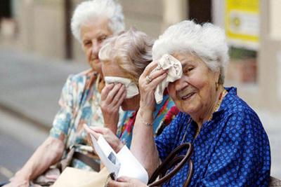 CuraMi: Servizi per anziani a Milano durante l'estate