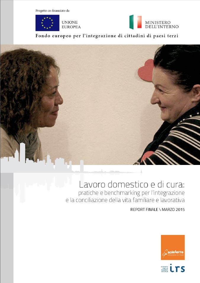 Servizi Eureka per l'assistenza familiare tra i piu' innovativi in Europa