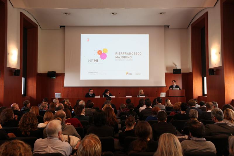 Presentato a Milano il nuovo portale WeMi